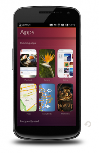 Ubuntu Phone OS App