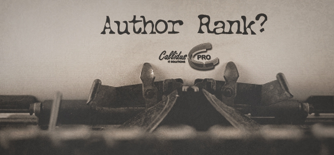 Author Rank Cristian Fassi