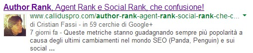 ricerca-author-rank