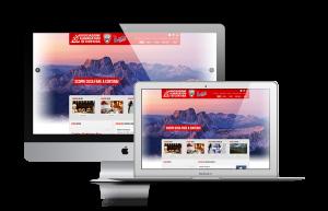 portfolio Associazione Albergatori Cortina